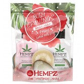 Hempz Body Cravings Mini 3 Piece Collection NEW!