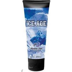 Ice Age Ultimate Cool StreakFree Bronzer Antiaging Nutrients 8oz