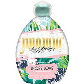 JWOWW Shore Love Lightweight Quick Absorbing Double Dip Intensifier 13.5 oz