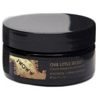 JWOWW Our Little Secret Facial Cream 2oz