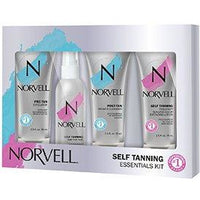 Norvell Sunless Maintenance System 6 Count