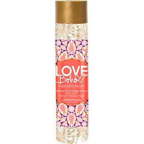 Love Boho Festival Fever Tingle DHA Bronzer Beginner Level 10oz