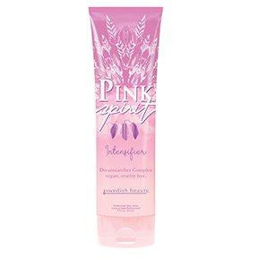 Pink Spirit Intensifier w/Flawless Finish Moisturizer Vegan Formula 7oz