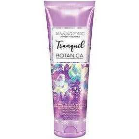 Tranquil Tanning Tonic Lavender + Eucalyptus In Shower Tan Extender 8.5oz