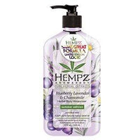 Hempz Aromabody Blueberry Lavender & Chamomile 17oz LIMITED EDITION