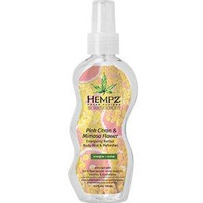 Hempz Pink Citron & Mimosa Flower Body Spray 4.4oz