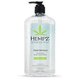 Hempz Triple Moisture Hand Sanitizer 21oz Limited Edition PLUS 22% off