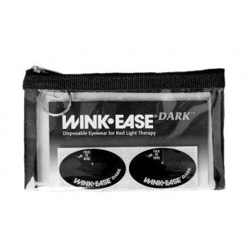 Wink Ease Dark 4 Red Light Therapy 50 Count