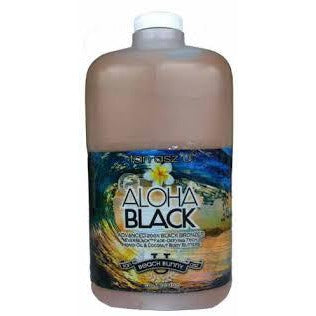 Aloha Black Advanced 200X Black Bronzer w/ EverBlack 64oz