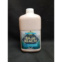 Baja Beach 200X Advanced Plateau Busting Bronzer 64oz