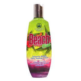 Beach Bud Natural and DHA Bronzer 100% Pure Hemp Oil 8.5z
