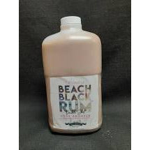 Beach Black Rum Double Shot 400X Bronzer  64oz
