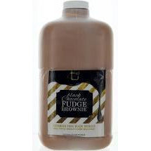 Black Chocolate Fudge Brownie 200xBlack Bronzer 2xDark 64oz