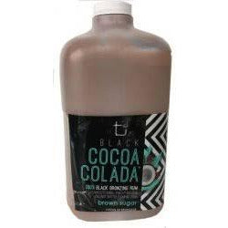 Black Cocoa Colada 200X Black Bronzing Rum Advanced 64oz