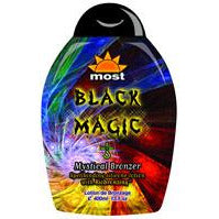 Black Magic Mystical Silicone Bronzer w/Biotanning 13.5oz
