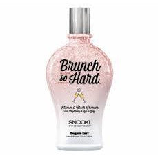 Brunch So Hard Instant & Delayed Black Bronzer 12oz