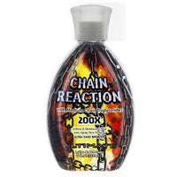CHAIN REACTION 200X Ultra Dark Bronzer 11oz NEW