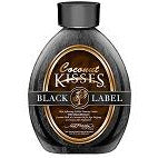 Coconut Kisses Black Label Black DHA Skin Hydrating Bronze 13.5z