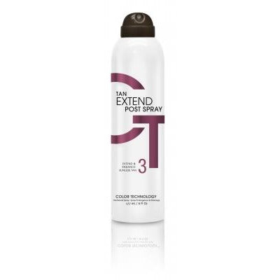 California Tan Tan Extend Post Spray Enhance Sunlesss Tan 6 oz