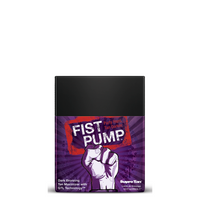 Fist Pump Dark Bronzing Concentrate w/3xMaximizers 8.5z