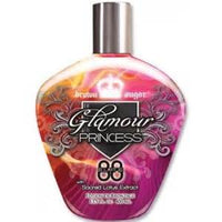 Brown Sugar Glamour Princess 88 Bronzers Max Silicone 13.5z