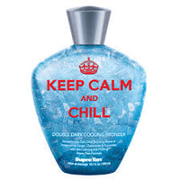 Keep Calm and Chill Double Dark Cooling Bronzer 10.1oz