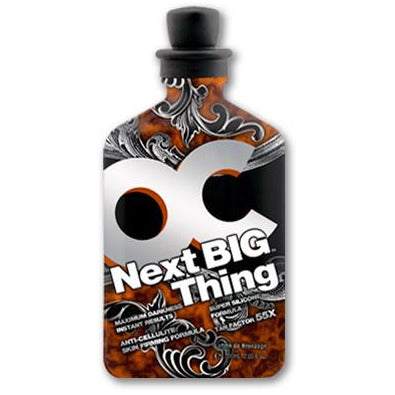 OC Next Big Thing Bronzing Silicone TF 55 Instant Results 12oz