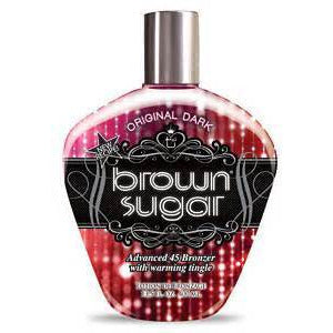 Original Dark Brown Sugar 45xBronzer w/Warm Tingle 13.5z