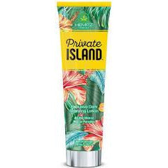 Hempz Private Island Natural Bronzer Paraben Free 9.5oz