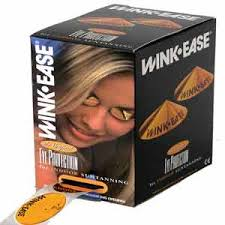 Wink Ease 250 pack with dispenser