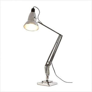 Original 1227 Desk Lamp Color: Chrome