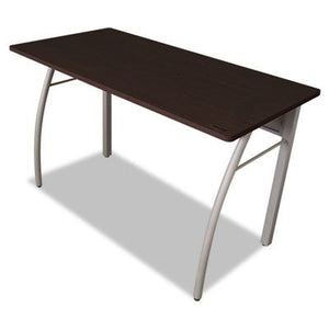 LITTR733MOC - Trento Line Rectangular Desk