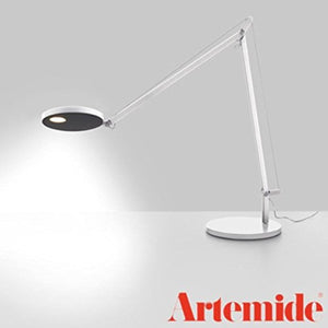 Artemide Demetra LED Table Lamp White