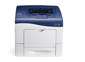 Xerox Phaser 6600/DN Color Laser Printer- Automatic Duplexing