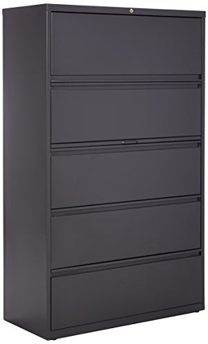 Lorell LLR60434 Lateral File