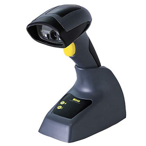 Wasp 633809002885 Barcode Scanner, Wireless