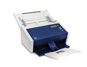 Visioneer Xerox DocuMate 6480 Sheetfed Scanner - 600 dpi Optical