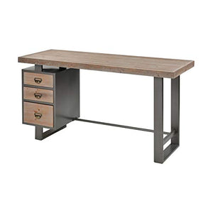 Sterling Home 3138-445 Red Road Desk, Multi