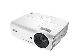 Vivitek DH833 4500 Lumen 1080p 3D DLP Network Projector with HDMI