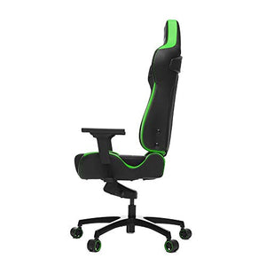 VERTAGEAR Racing Series P-Line PL4500 Gaming Chair Black/Green Edition