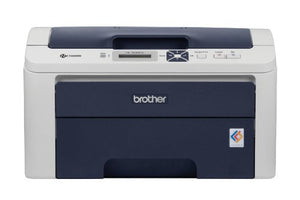 Brother HL-3040CN Compact Digital Color Printer with Networking