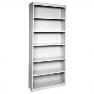 Sandusky Lee BA50361884-09 Elite Series Welded Bookcase, Black