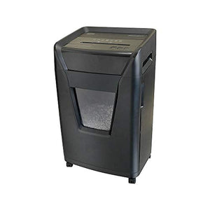 Staples 356072 24-Sheet Cross-Cut Commercial Shredder (Spl-Bxc242A-Cc)
