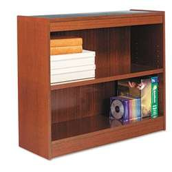 ALEBCS23036MC - Square Corner Wood Bookcase