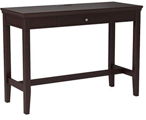 kathy ireland Home by Martin Fulton Standing Height Writing Desk