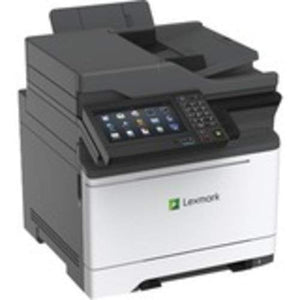 Lexmark 42C7880 CX625adhe Color Laser Printer