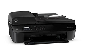 HP OfficeJet 4635 e-All-in-One Printer, HP Instant Ink & Amazon Dash Replenishment Ready (B4L04A)