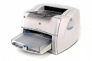 HP LaserJet 1200 Printer
