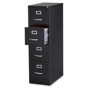 Lorell LLR88037 Vertical File Cabinet