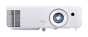 Optoma HD27 3200 Lumens 1080p Home Theater Projector (Renewed)